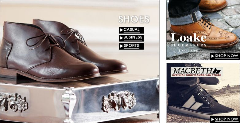 Men Shoes – Buy Men's shoes online at ZALORA.SG | Free Shipping ...