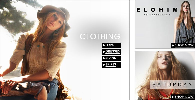 Women's Clothing – Buy womens clothing online at ZALORA.SG | Free ...