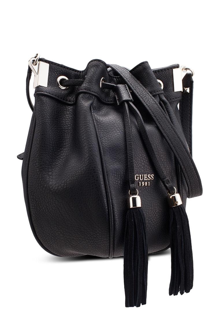 a8fd72b63abc Guess Solene Crossbody Bag   133.9